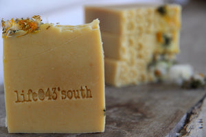 DANDELION SOAP*** VEGAN FRIENDLY