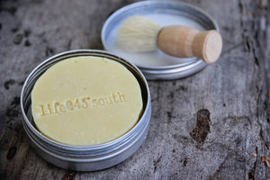 GOAT'S MILK SHAVING SOAP*** REIKI CHARGED