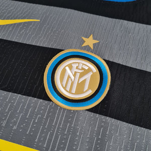 Inter Alternativa 2020/21 - Thunder Internacional
