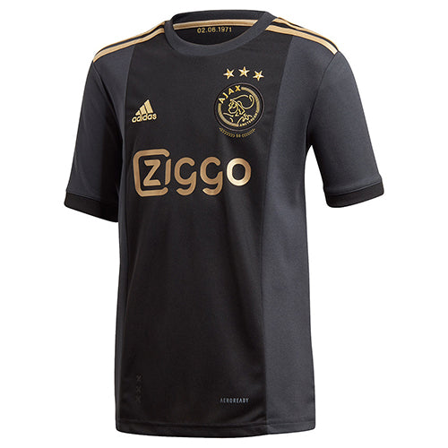 Ajax Alternativa 2020/21 - Thunder Internacional