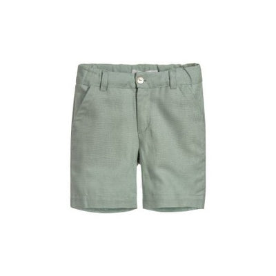 Boy Shorts Soft Green - Eat Play Love