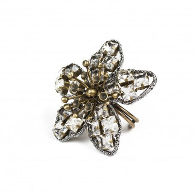 Tataborello Flower Ring 4cm - Eat Play Love