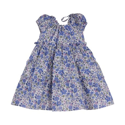 Paio Crippa Liberty Dress - Eat Play Love