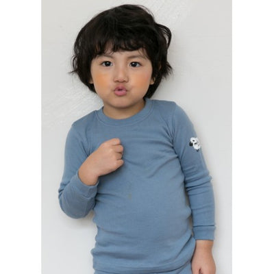 Pyjamas MilkCotton - Eat Play Love