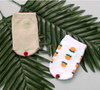 ALOHA Socks - Eat Play Love