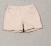 Beige Bermuda/Short - Eat Play Love