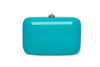 Clementine Clutch Aqua ROCIO - Eat Play Love