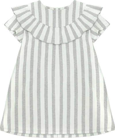 Bonnet a Pompon Dress - Eat Play Love