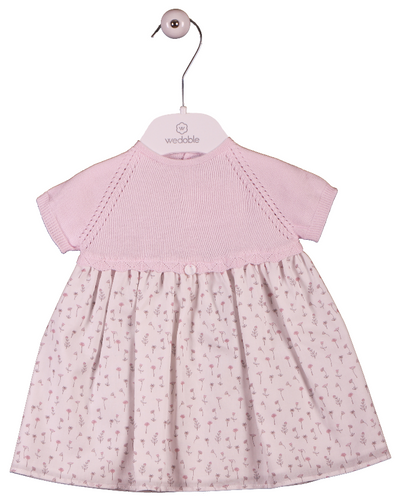 Wedoble Baby Dress Flower - Eat Play Love