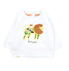 Bonnet a Pompon Lion Baby Sweater - Eat Play Love