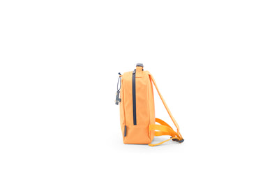 Mr Gorilla Backpack Orange - Eat Play Love
