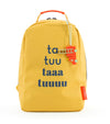 Mr Gorilla Backpack Taa Tuu - Eat Play Love