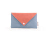 Sticky Lemon Envelope Pouch Blue - Eat Play Love