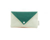 Sticky Lemon Envelope Pouch Mint - Eat Play Love