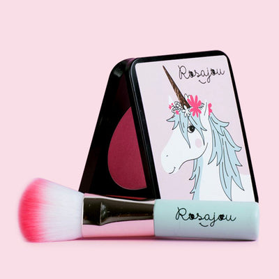 Rosajou Blush 2 en 1 eyes and cheeks - Eat Play Love