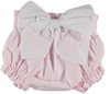 Bloomer Pink with Bow - Eat Play Love