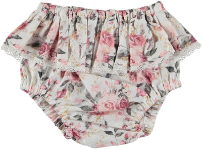 Paloma Bloomers Rose - Eat Play Love