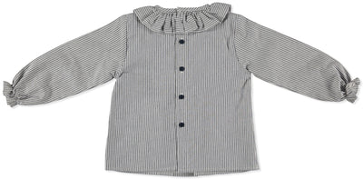 Blouse with stripes Paloma - Eat Play Love