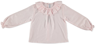 Paloma de la O Blouse Pink - Eat Play Love