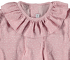 Paloma de La O Pink Stars Blouse - Eat Play Love