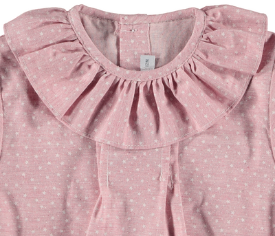 Blouse with Stars Paloma - Eat Play Love