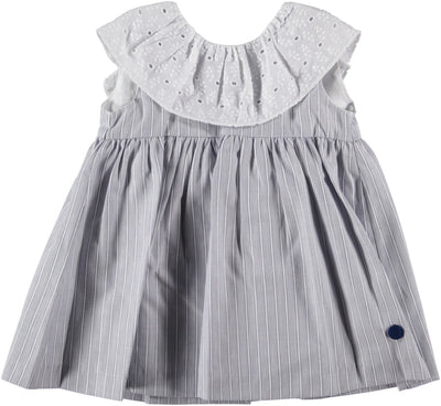 Paloma Dress Rayas - Eat Play Love