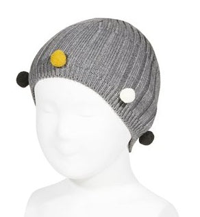Condor PomPom Hat - Eat Play Love