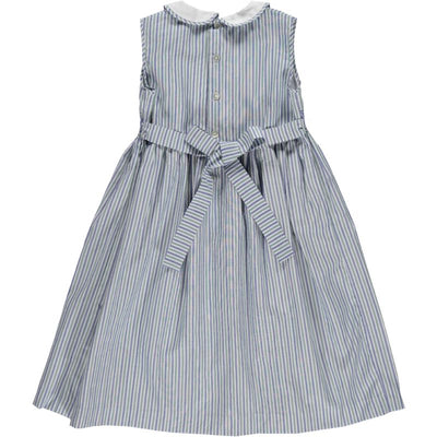 Smock Dress Raya - Eat Play Love