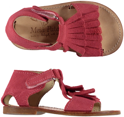 Sandals Pink - Eat Play Love