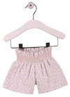 Wedoble Baby Shorts Flower - Eat Play Love