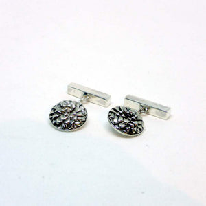 Luxury Ethical Australian Shrub Cufflinks