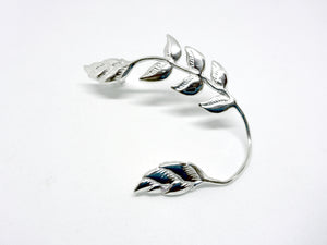 Heliconia Earcuff