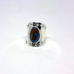 dottedopal-ring-australianopal-opal-luxury-ethical-sustainable-organic-jewelry-cicelycliff-front