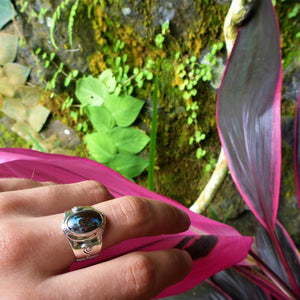 ulitwirl-ring-australianopal-opal-luxury-ethical-matrixopal-fairtrade-sustainable-organic-jewelry-cicelycliff