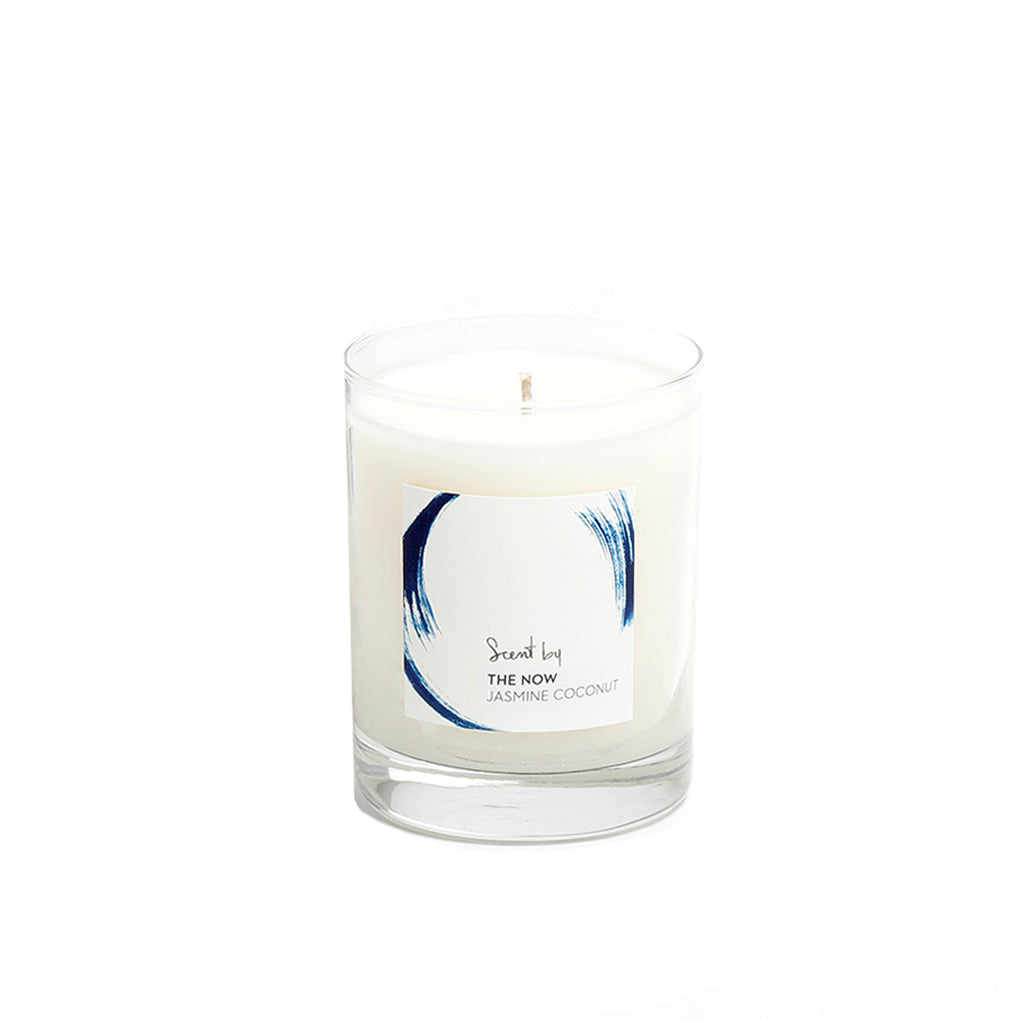 Scent by The NOW Jasmine Coconut 14 ounce
