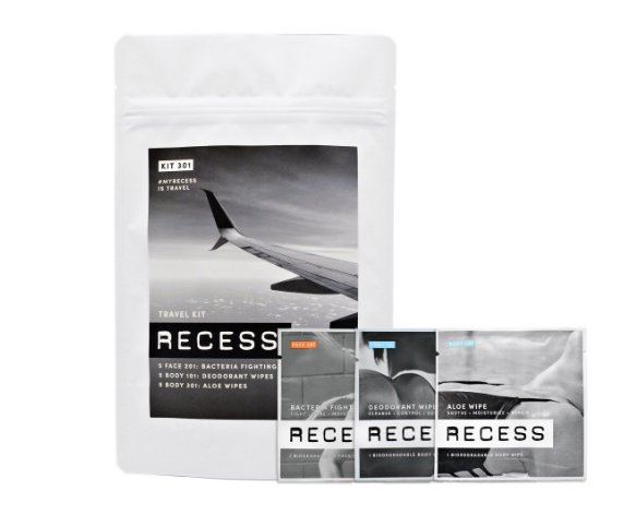 RECESS Travel Kit 301