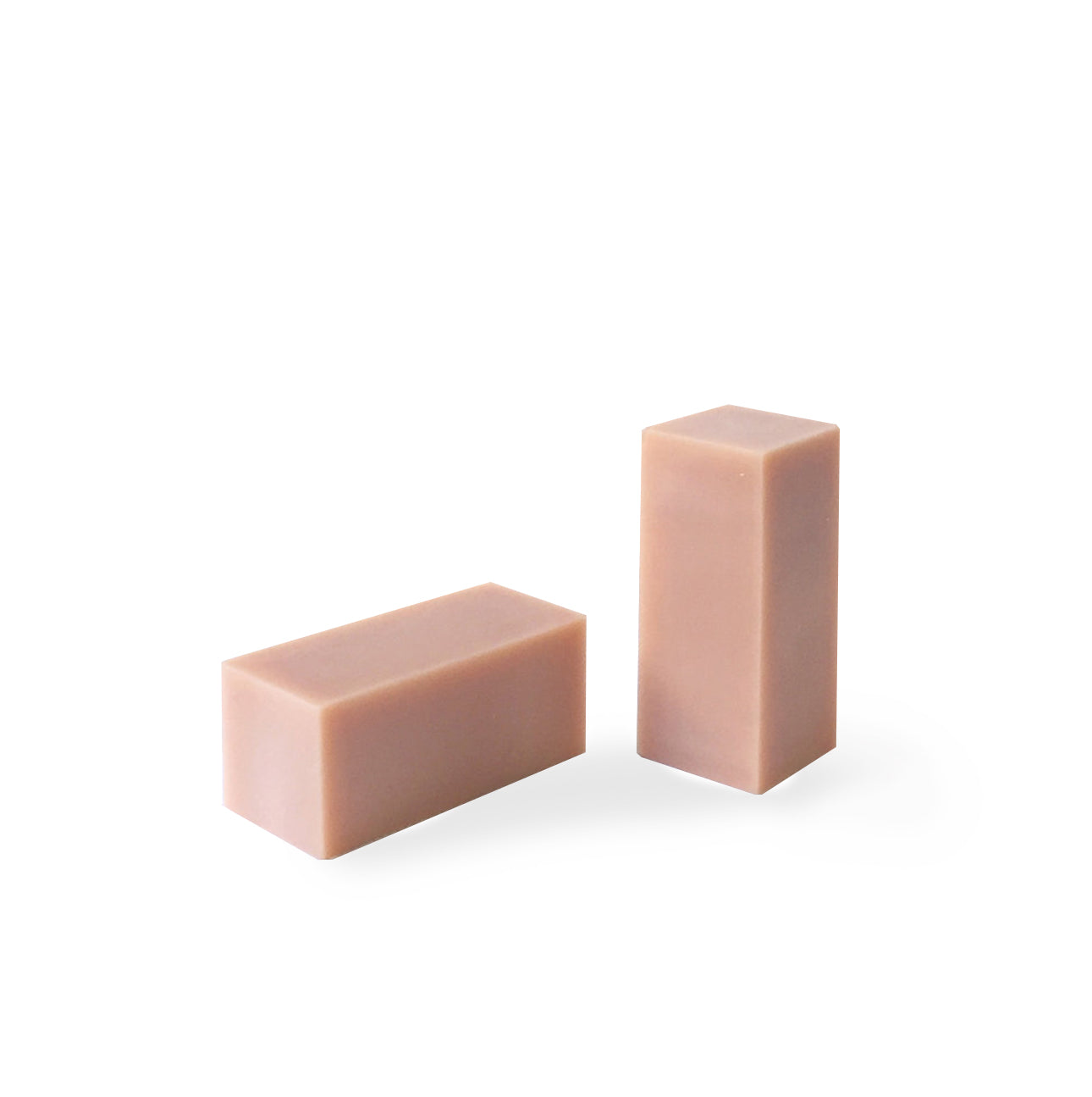 Binu Binu Hibiscus Clay Facial Soap