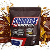 Snickers Protein Powder