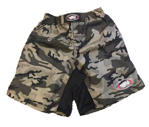 Tornado fight shorts with Velcro fastening. mma and boxing shorts