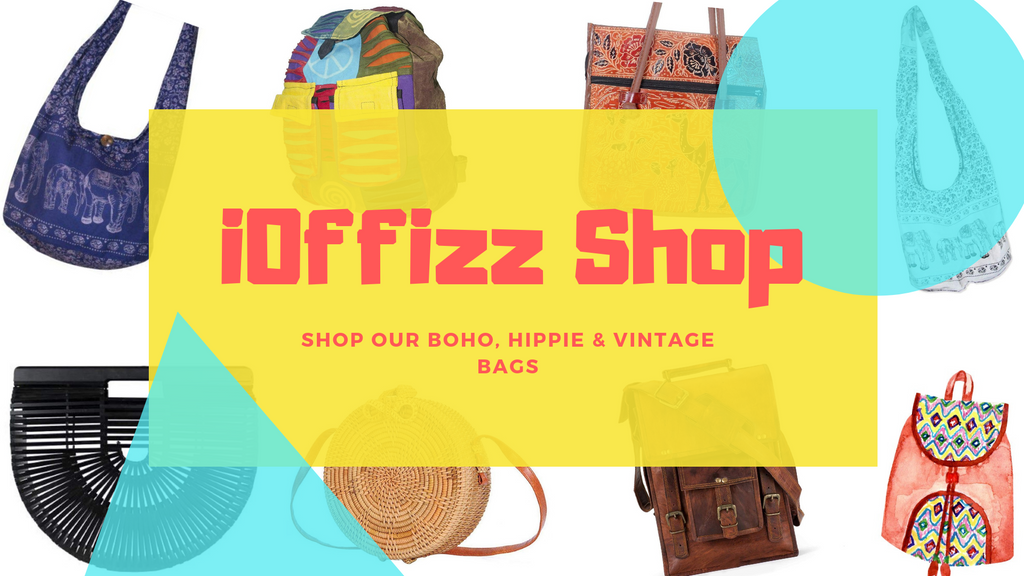 iOffizz Boho Bag