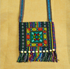 Unique Hippie Ethnic Shoulder Bag