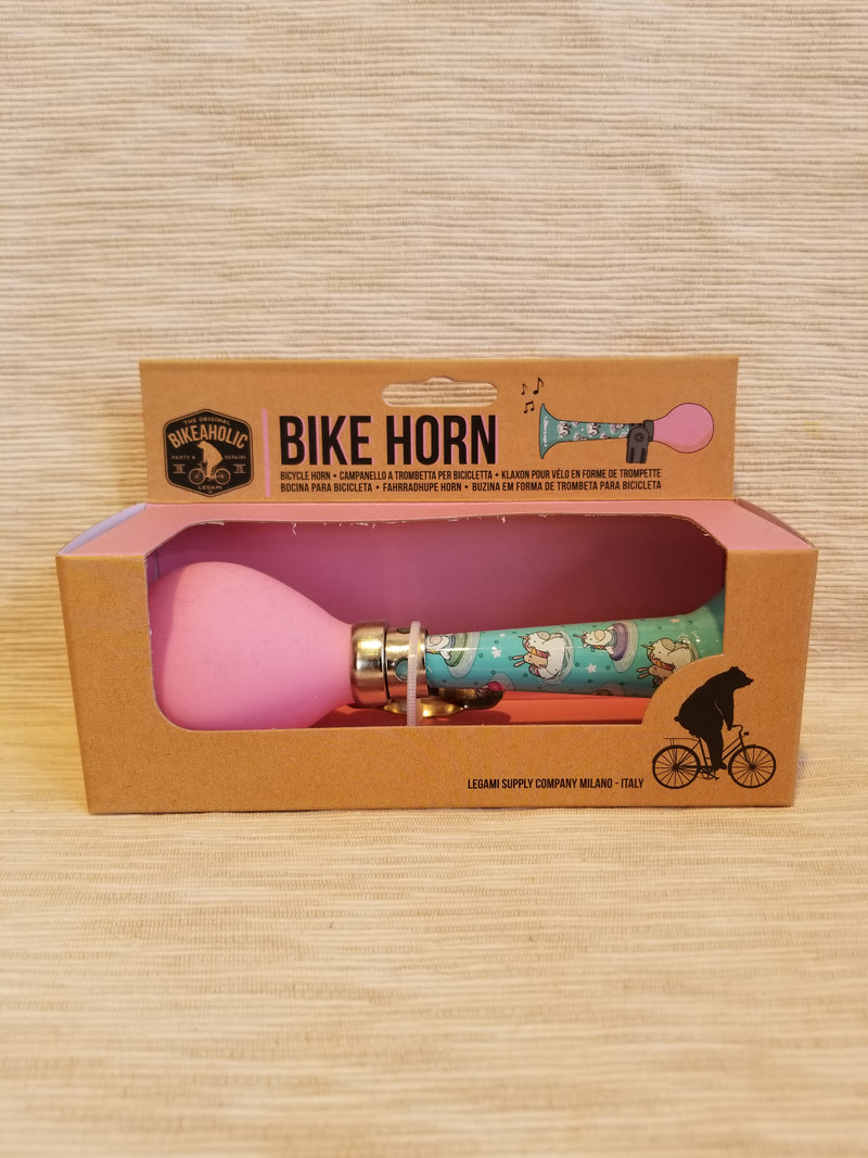 BIKE HORN, UNICORN