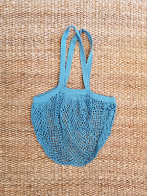 GREEN LIVING Net Shopping Bag
