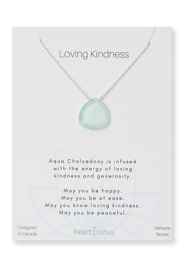NECKLACES, LOVING KINDNESS