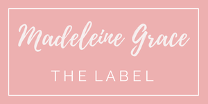 Madeleine Grace The Label