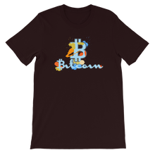 Load image into Gallery viewer, BITCOIN Unisex T-Shirt