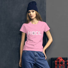 Load image into Gallery viewer, HODL - ETHEREUM Women's T-shirt