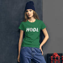 Load image into Gallery viewer, HODL - LITECOIN Women's T-shirt