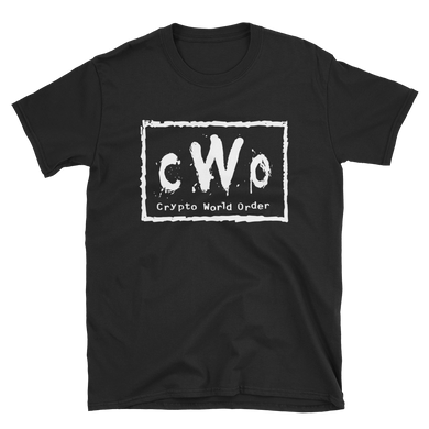 C.W.O - Crypto World Order
