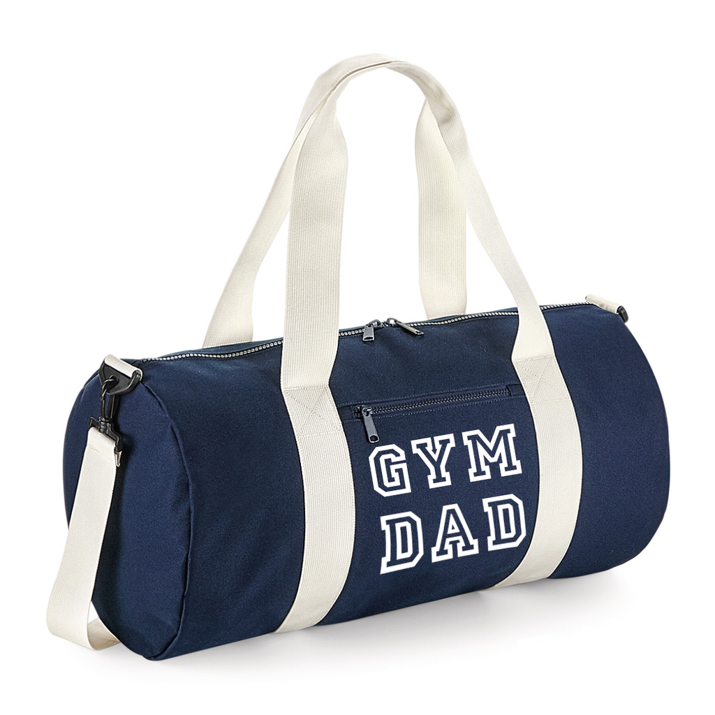 GYM DAD Hold All